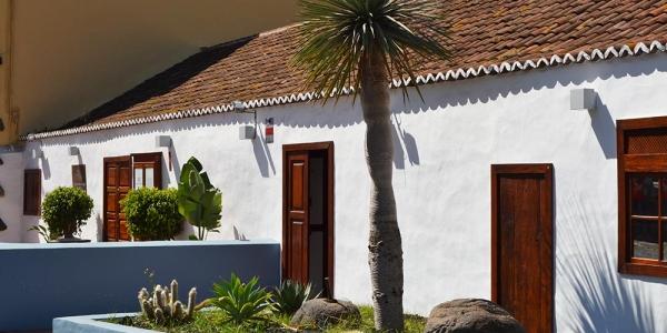 El Rincón de Moraga Restaurante Exterior