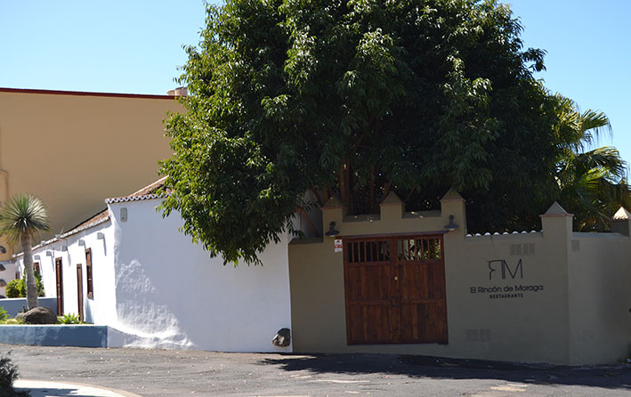 El Rincón de Moraga Restaurante La Casona