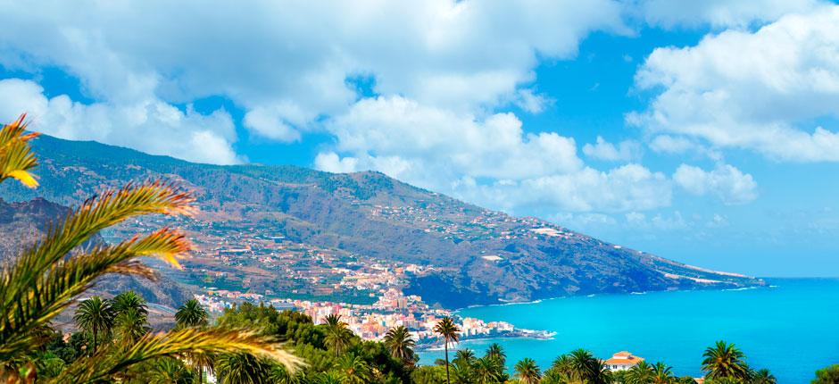 La Palma Buen Clima