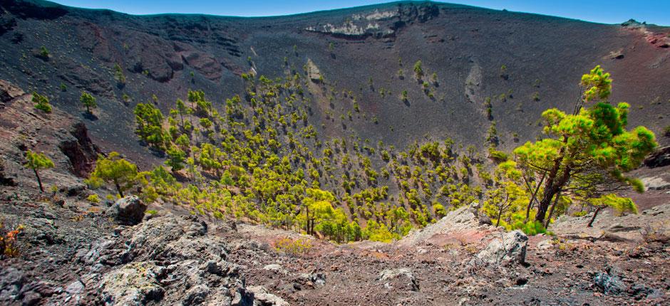 La Palma La Caldera de Taburiente