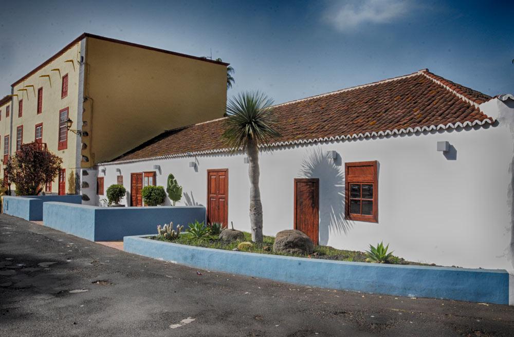 Restaurante El Rincón de Moraga Exterior 2