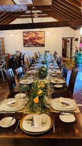 Restaurante Moraga - Celebraciones - Cena de Empresa