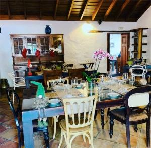 Restaurante Moraga - Celebraciones -Navidad