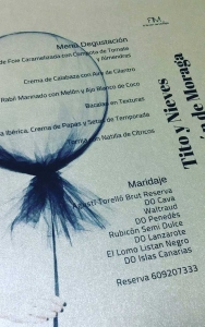 Restaurante Moraga - Eventos - Regala Cumpleaños