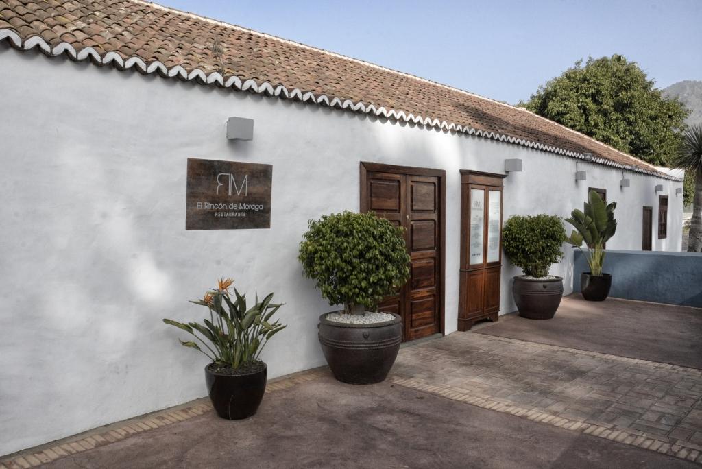 Restaurante El Rincón de Moraga