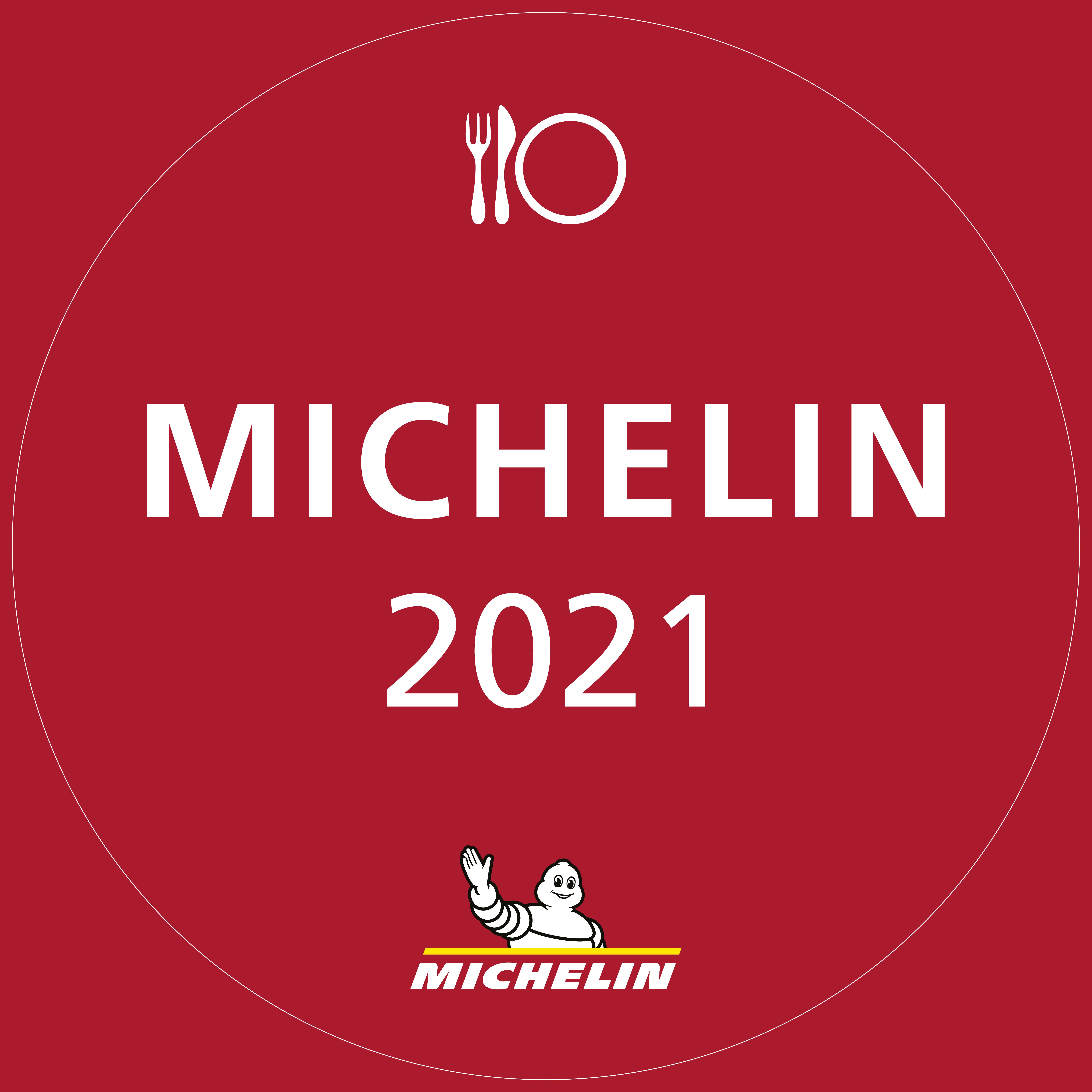 Restaurante Guía Michelin